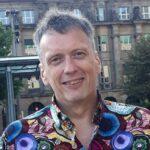 Sven Hensling - Aid Ambassador