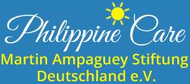 Logo - Philippine Care - MASD e.V.