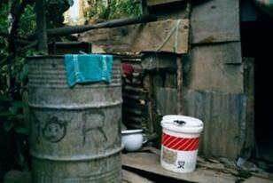 Wasserprojekt - Philippinen